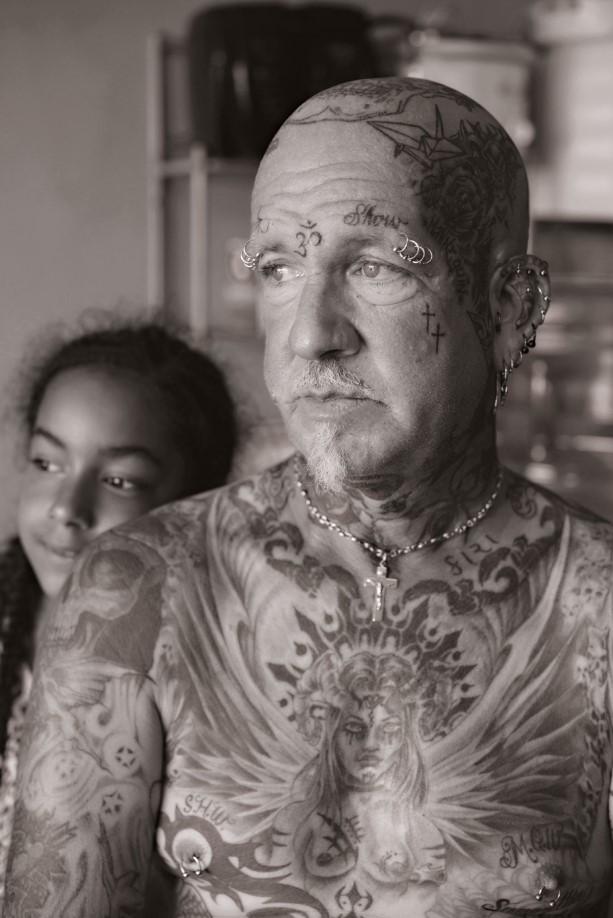Samiah Furbert & Patrick Dunstan Bermuda May 2017