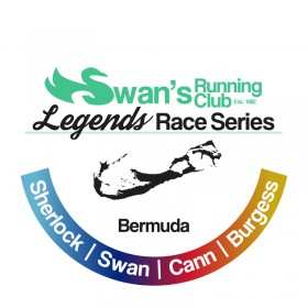 Swan's Running Club Legends Race Bermuda May 2017