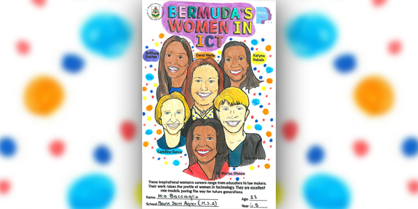 Bermuda Celebrates Inspiring Females In ICT - Bernews