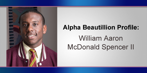 William Aaron McDonald Spencer II Bermuda May 2017 TC