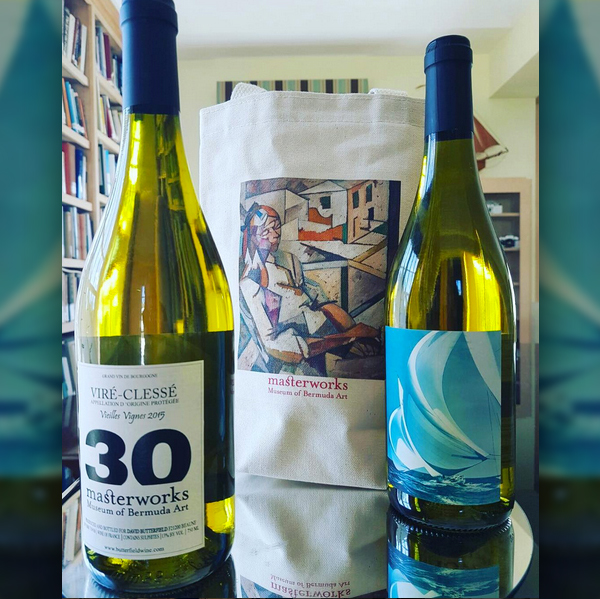 Wine and bag Bermuda May 2017 (2)