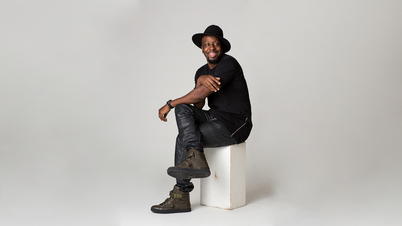 Wyclef Jean May 19 2017
