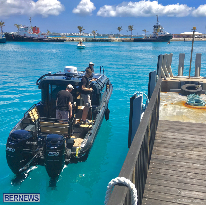 XO Boats Bermuda May 1 2017 (2)