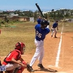 YAO Baseball Bermuda, May 20 2017-16