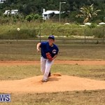 YAO Baseball Bermuda, May 20 2017-5