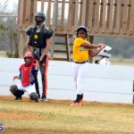 YAO Baseball League Bermuda April 29 2017 (1)