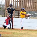 YAO Baseball League Bermuda April 29 2017 (2)