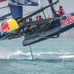 Youth America's Cup Practice Bermuda May 31 2017 (1)