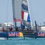 Youth America's Cup Practice Bermuda May 31 2017 (11)