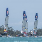 Youth America's Cup Practice Bermuda May 31 2017 (15)
