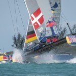 Youth America's Cup Practice Bermuda May 31 2017 (18)