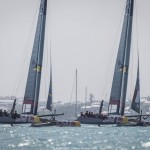 Youth America's Cup Practice Bermuda May 31 2017 (2)