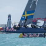 Youth America's Cup Practice Bermuda May 31 2017 (3)