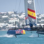 Youth America's Cup Practice Bermuda May 31 2017 (5)