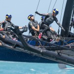 Youth America's Cup Practice Bermuda May 31 2017 (7)