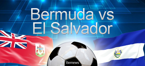 Vs Bermuda Football Bernews VideosEl Game Salvador CdtrhQs