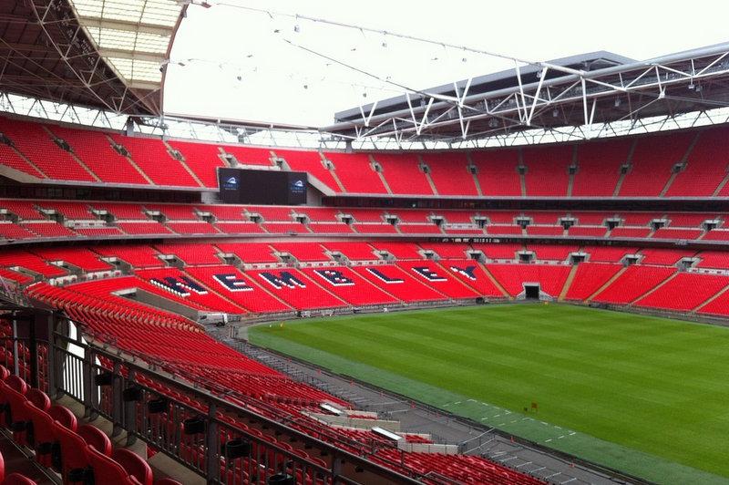 wembley stadium UK generic 4737