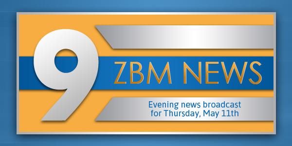 zbm 9 news Bermuda May 11 2017