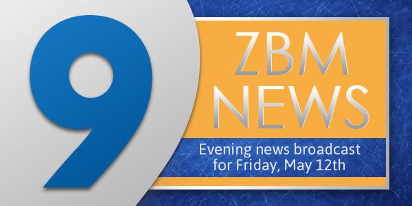 zbm 9 news Bermuda May 12 2017