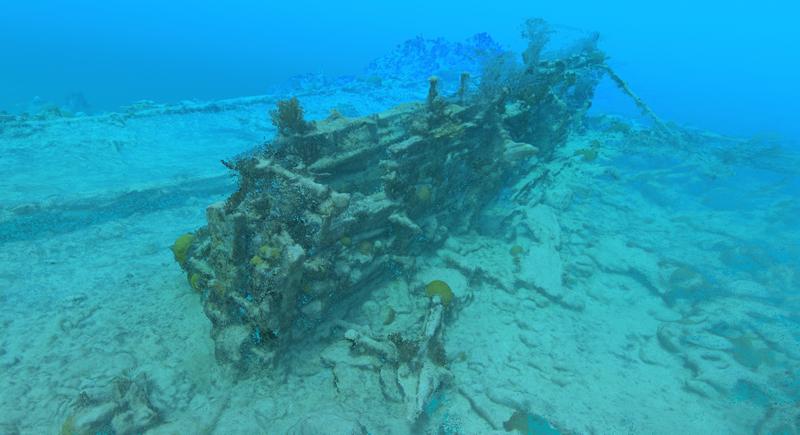 3D Shipwrecks Bermuda June 2017 (3)
