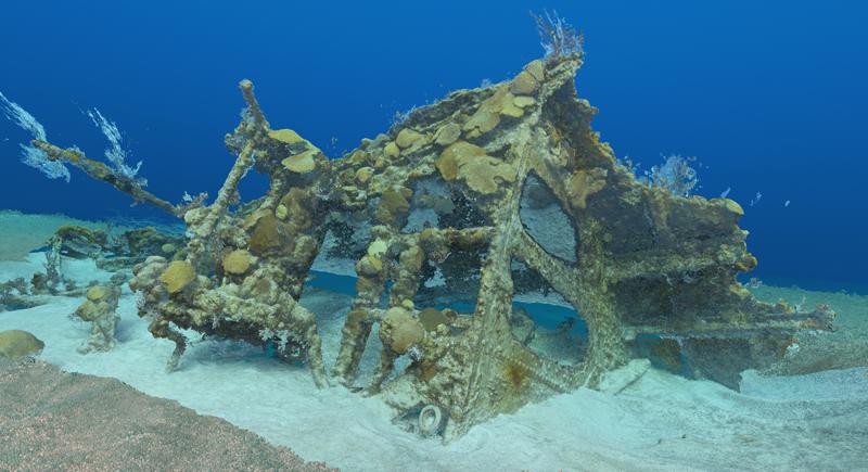 3D Shipwrecks Bermuda June 2017 (4)