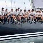 AC Superyacht Regatta 2017 Bermuda June 15 2017 (24)