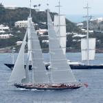 AC Superyacht Regatta 2017 Bermuda June 15 2017 (4)