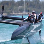 AC35 Challenger Playoffs Bermuda June 5 2017 (1)
