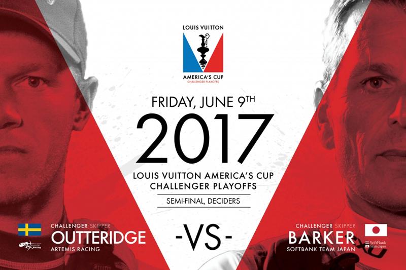 America's Cup Bermuda June 9 2017 (2)