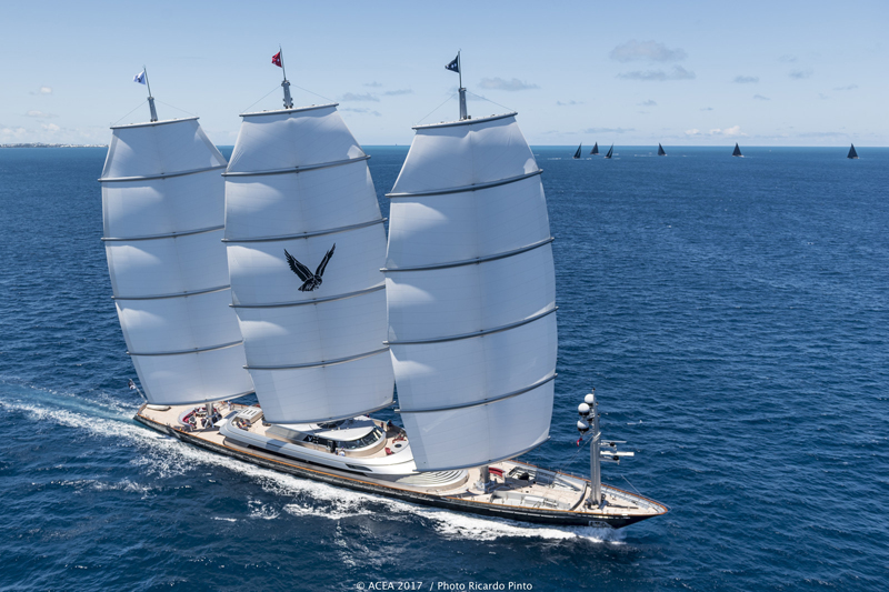 America's-Cup-Superyacht-Regatta-Bermuda-June-14-2017-17