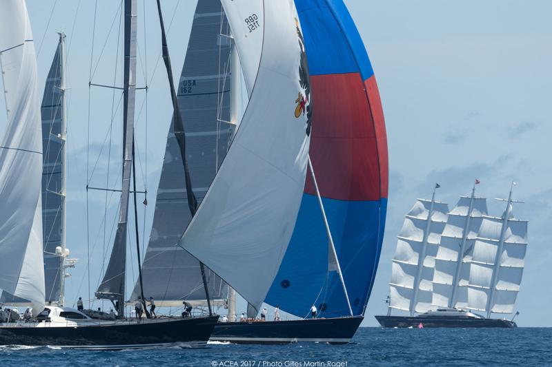 America's-Cup-Superyacht-Regatta-Bermuda-June-14-2017-7