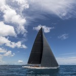 America's Cup Superyacht Regatta Day One Bermuda June 14 2017 (10)