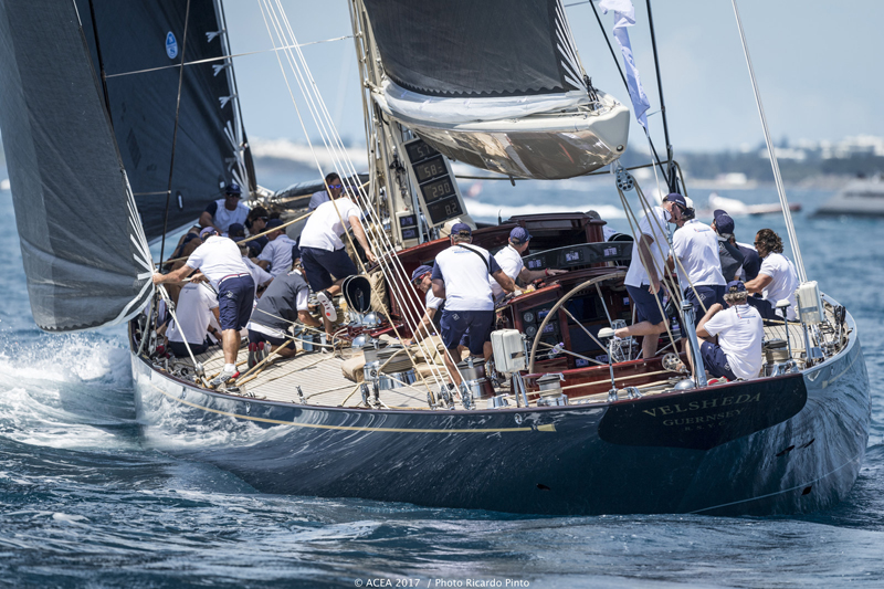 America's-Cup-Superyacht-Regatta-Day-One-Bermuda-June-14-2017-15