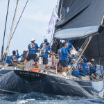 America's Cup Superyacht Regatta Day One Bermuda June 14 2017 (19)