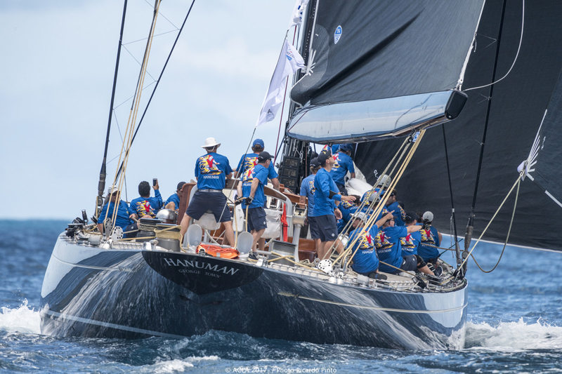 America's-Cup-Superyacht-Regatta-Day-One-Bermuda-June-14-2017-19