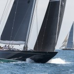 America's Cup Superyacht Regatta Day One Bermuda June 14 2017 (2)