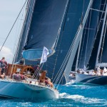 America's Cup Superyacht Regatta Day One Bermuda June 14 2017 (21)