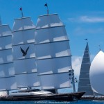 America's Cup Superyacht Regatta Day One Bermuda June 14 2017 (24)