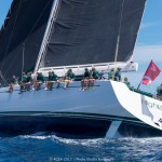 America's Cup Superyacht Regatta Day One Bermuda June 14 2017 (25)