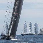 America's Cup Superyacht Regatta Day One Bermuda June 14 2017 (3)