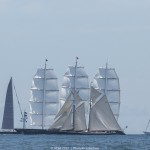 America's Cup Superyacht Regatta Day One Bermuda June 14 2017 (6)