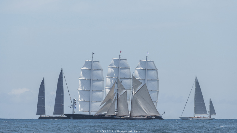 America's-Cup-Superyacht-Regatta-Day-One-Bermuda-June-14-2017-6