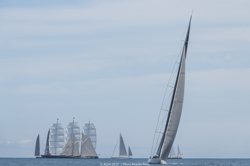 America's-Cup-Superyacht-Regatta-Day-One-Bermuda-June-14-2017-7