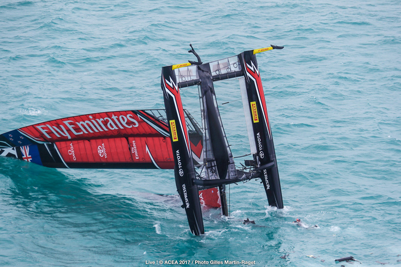 America's Cup Bermuda June 6 2017 (6)