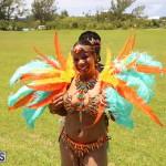 BHW Parade of Bands Bermuda June 19 2017 (6)