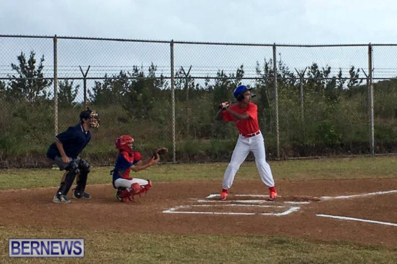 Baseball-Bermuda-June-11-2017-9