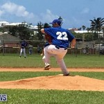 Baseball Bermuda, June 17 2017 (10)