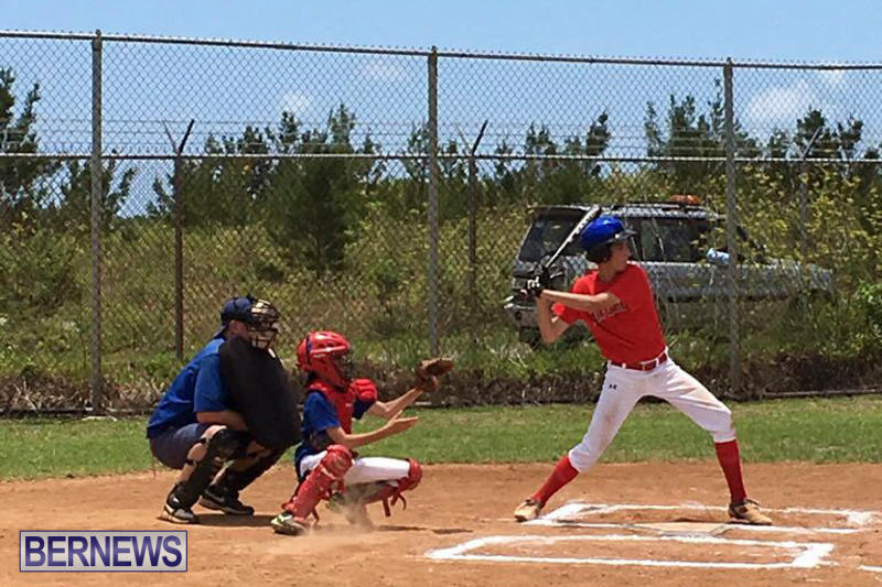 Baseball-Bermuda-June-17-2017-7