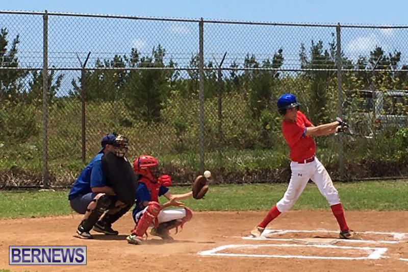 Baseball-Bermuda-June-17-2017-9
