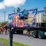 Bermuda Heroes Weekend Parade Of Bands BHW, June 19 2017_2968